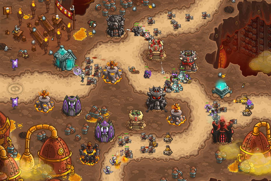 Essential tips to win in Tower defence games!